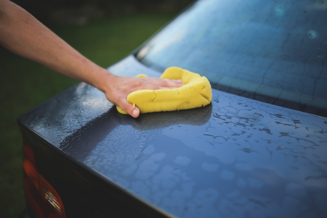 6 Möglichkeiten, um Ihr Auto wie neu erscheinen zu lassen